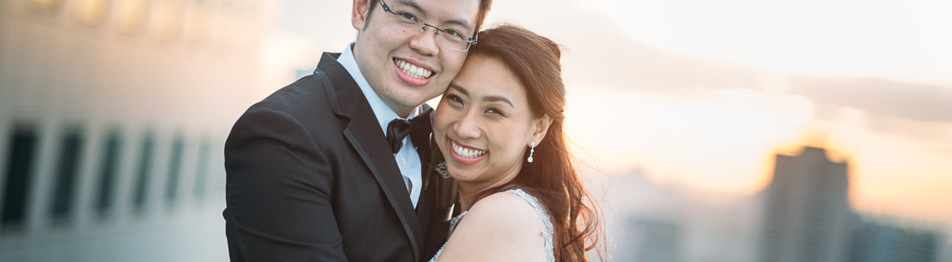 Dem and Kyra's Wedding - God's Perfect Timing