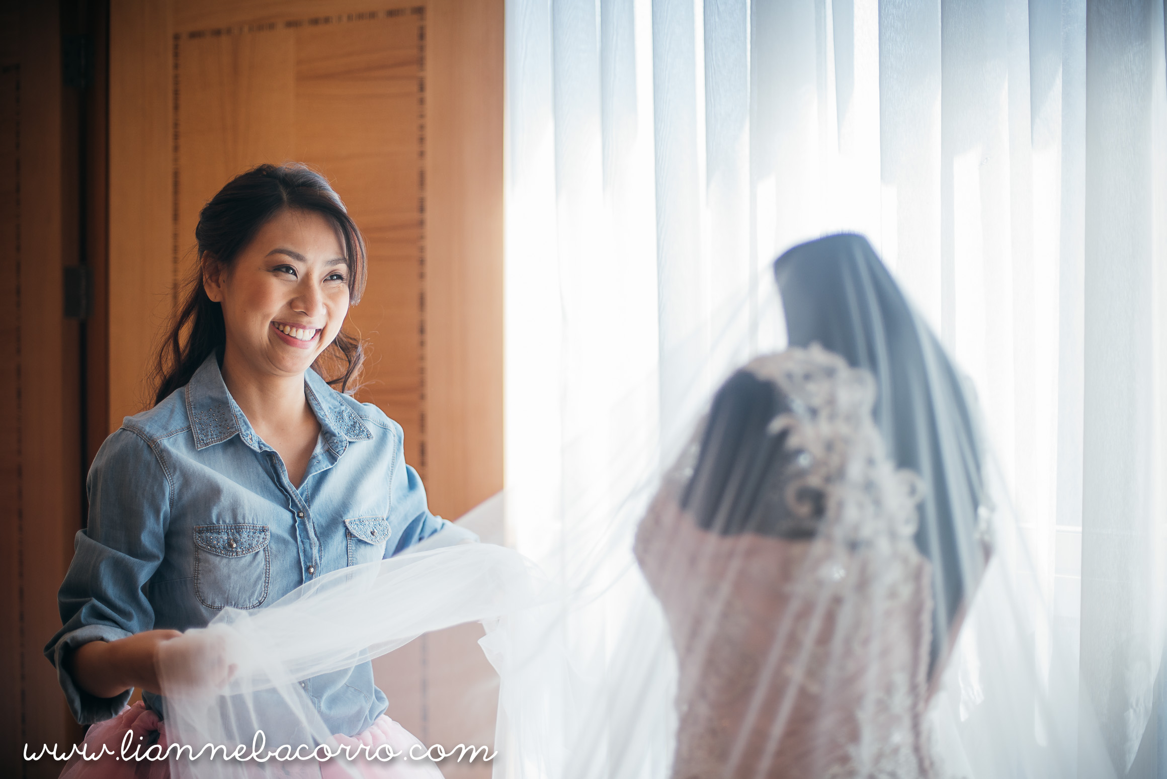 Dem and Kyra - Wedding Photography by Lianne Bacorro - Dan Rivera Photography-17