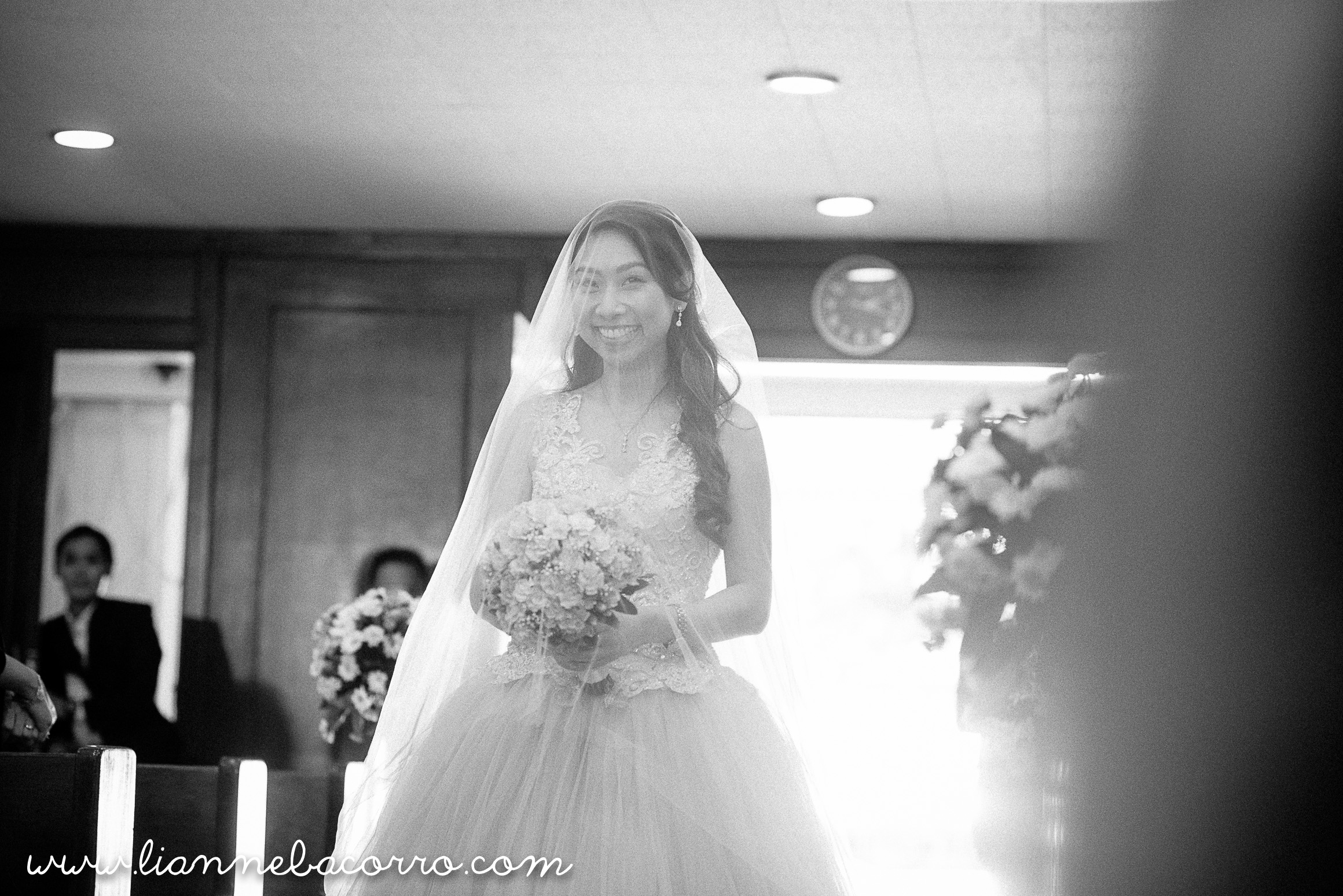 Dem and Kyra - Wedding Photography by Lianne Bacorro - Dan Rivera Photography-30