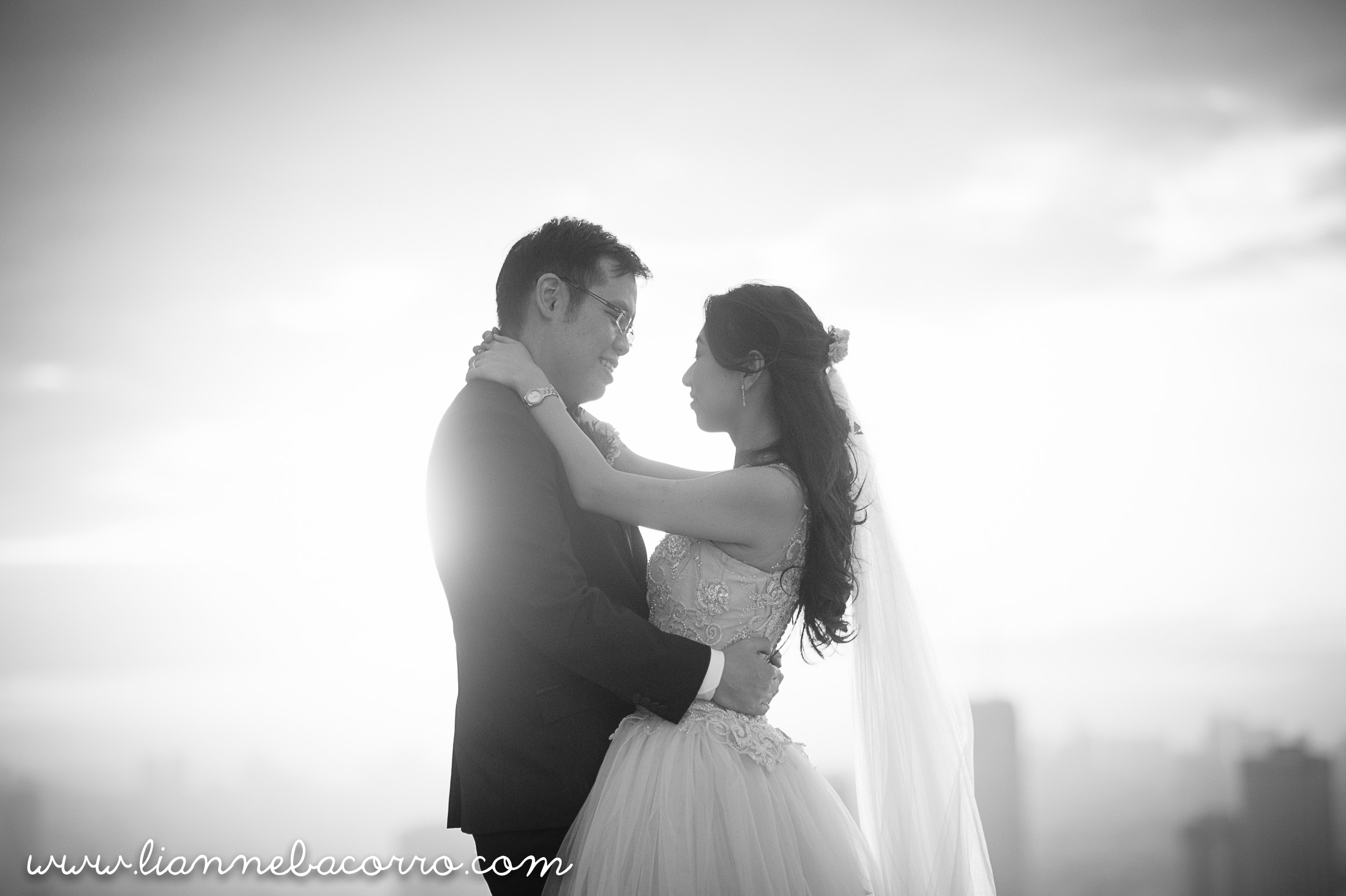Dem and Kyra - Wedding Photography by Lianne Bacorro - Dan Rivera Photography-52