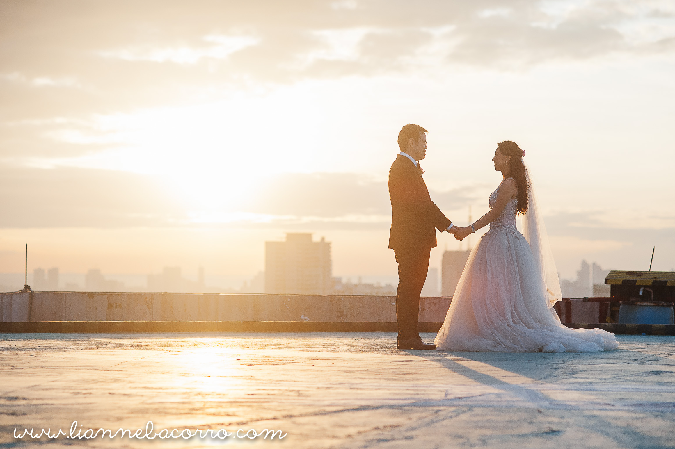 Dem and Kyra - Wedding Photography by Lianne Bacorro - Dan Rivera Photography-53