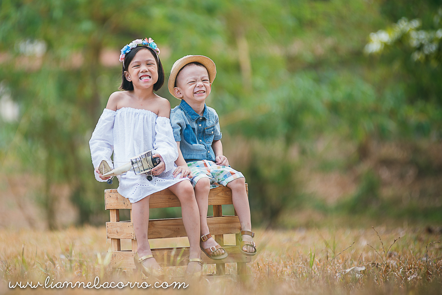 Geli Family - Lianne Bacorro Photography - Something Pretty Manila-5