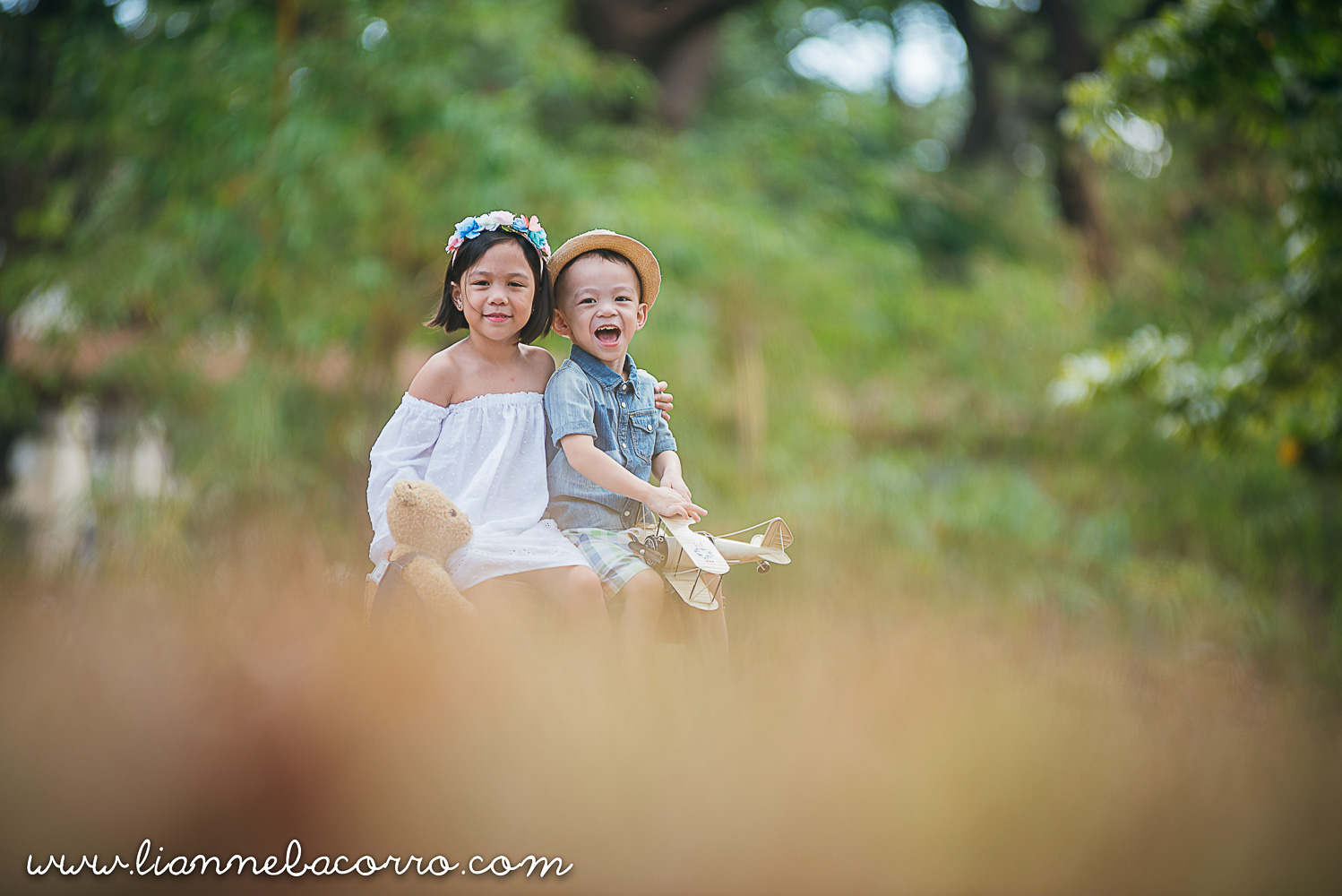 May 2016 - Geli - Family Portrait Photography - Lianne Bacorro - Something Pretty Manila-10