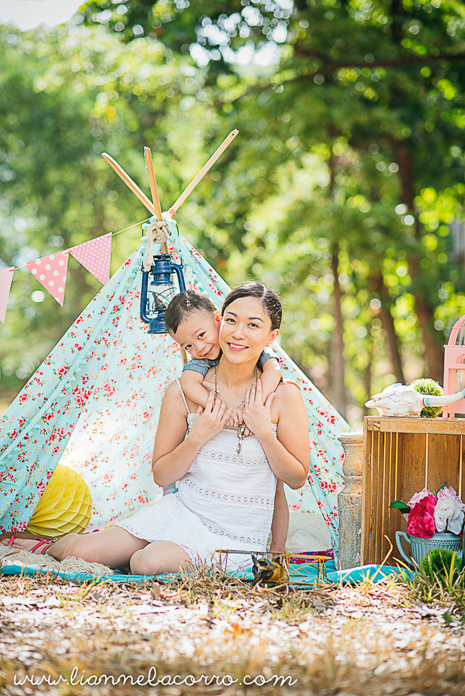 May 2016 - Geli - Family Portrait Photography - Lianne Bacorro - Something Pretty Manila-24