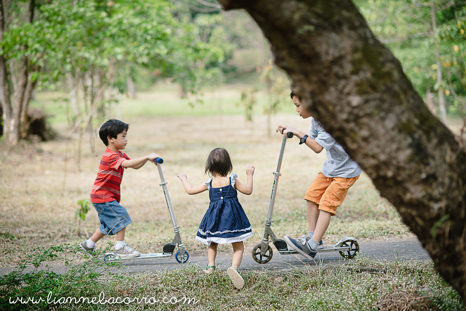 Photograpy by Lianne Bacorro - A Day in the Life Family Session - Roldan Family - edited-135