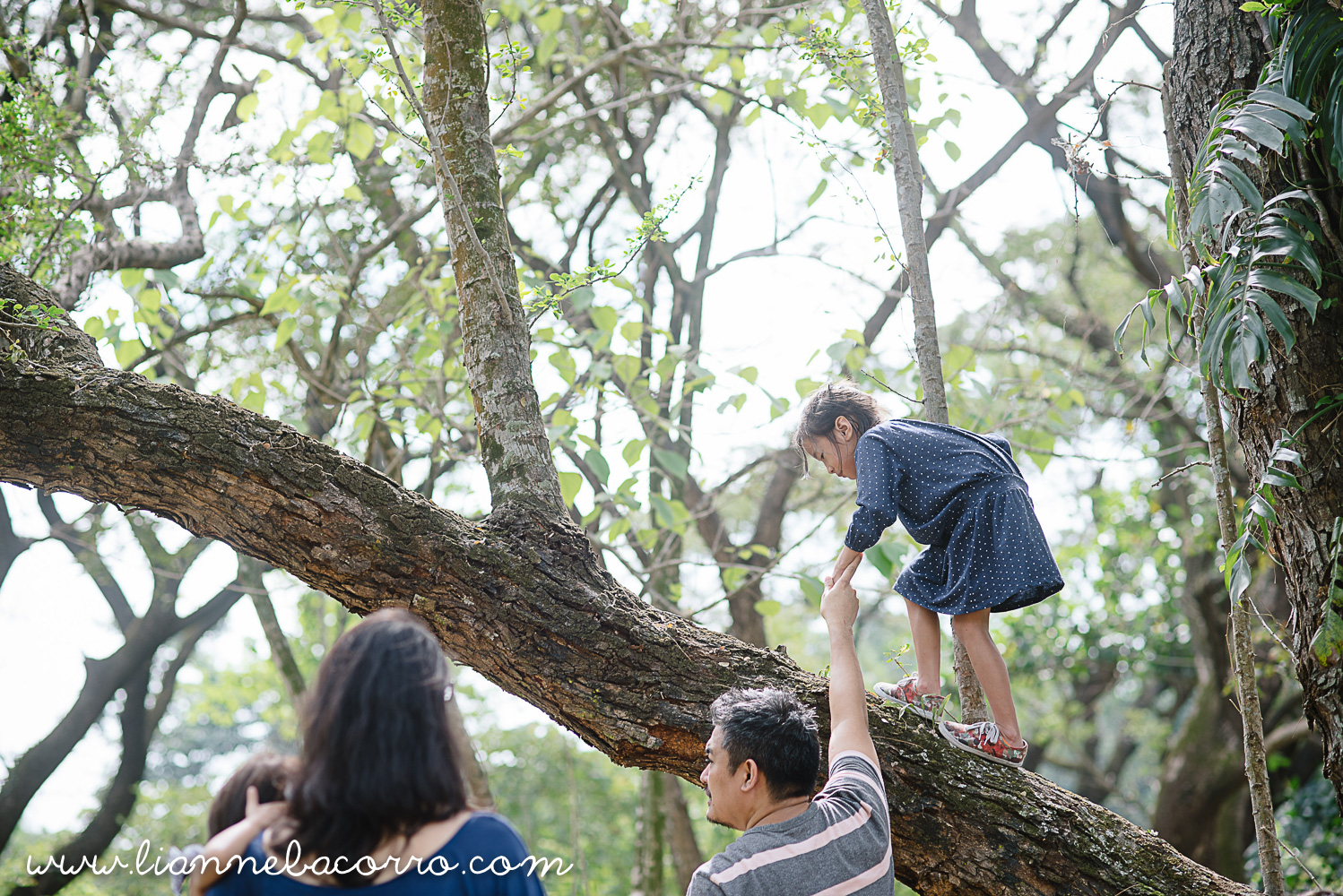 Photograpy by Lianne Bacorro - A Day in the Life Family Session - Roldan Family - edited-170