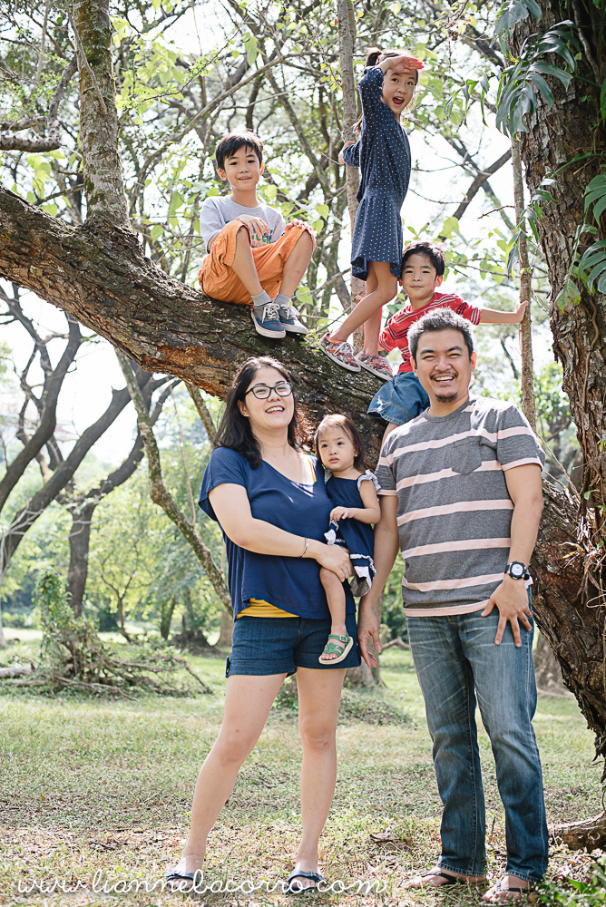Photograpy by Lianne Bacorro - A Day in the Life Family Session - Roldan Family - edited-174