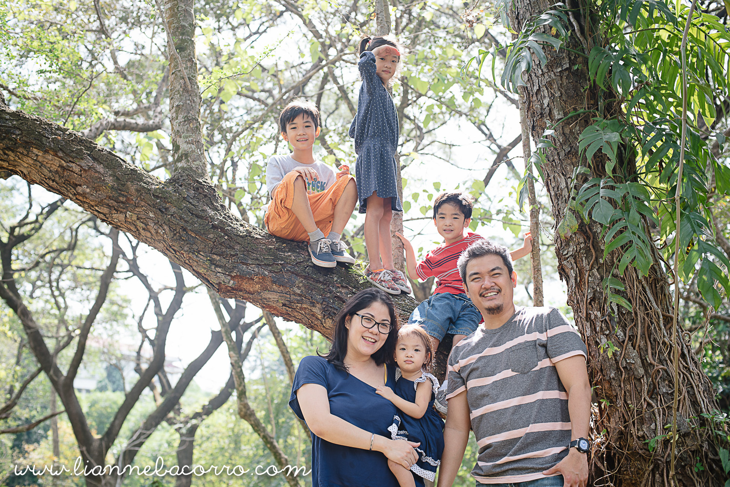 Photograpy by Lianne Bacorro - A Day in the Life Family Session - Roldan Family - edited-177