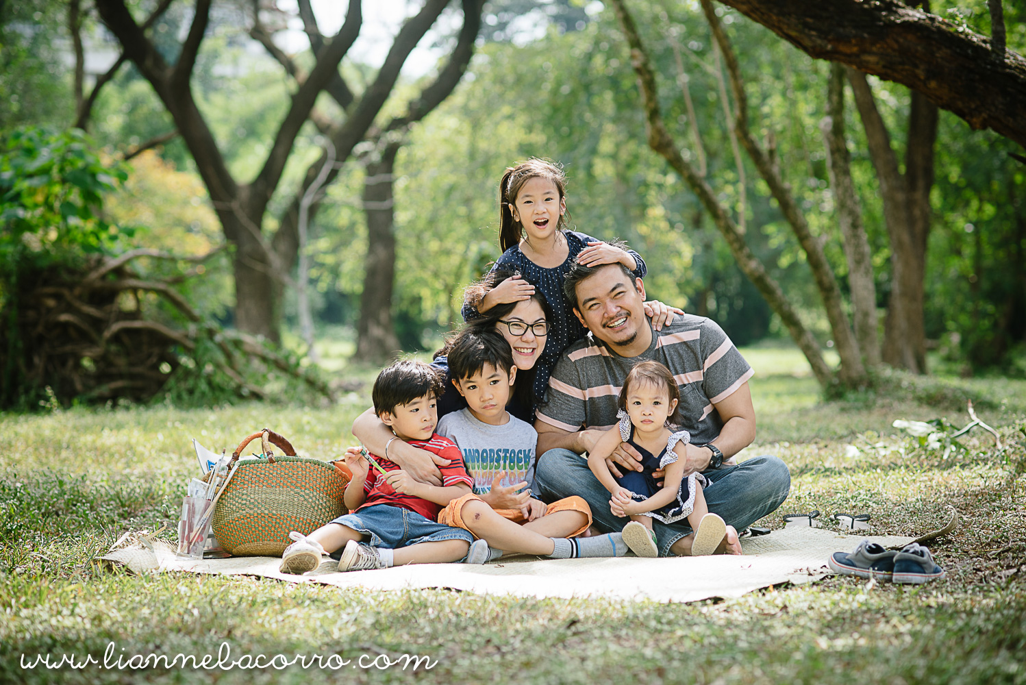 Photograpy by Lianne Bacorro - A Day in the Life Family Session - Roldan Family - edited-204