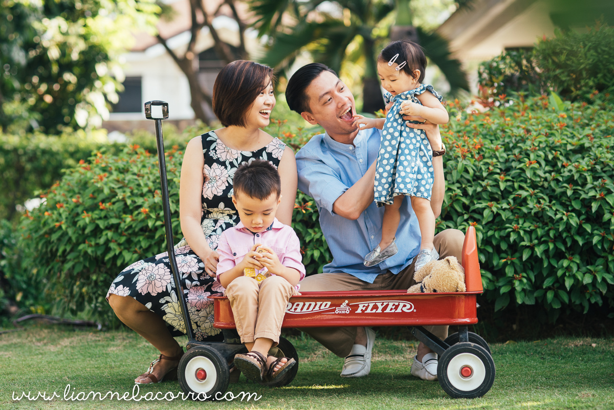 Inocencio Family - Photography by Lianne Bacorro - Family Portraits - Nina Lazaro-21