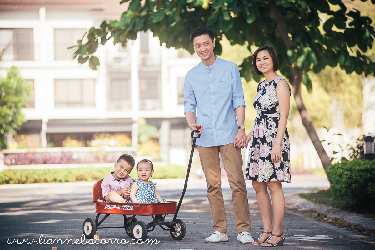 Inocencio Family - Photography by Lianne Bacorro - Family Portraits - Nina Lazaro-38