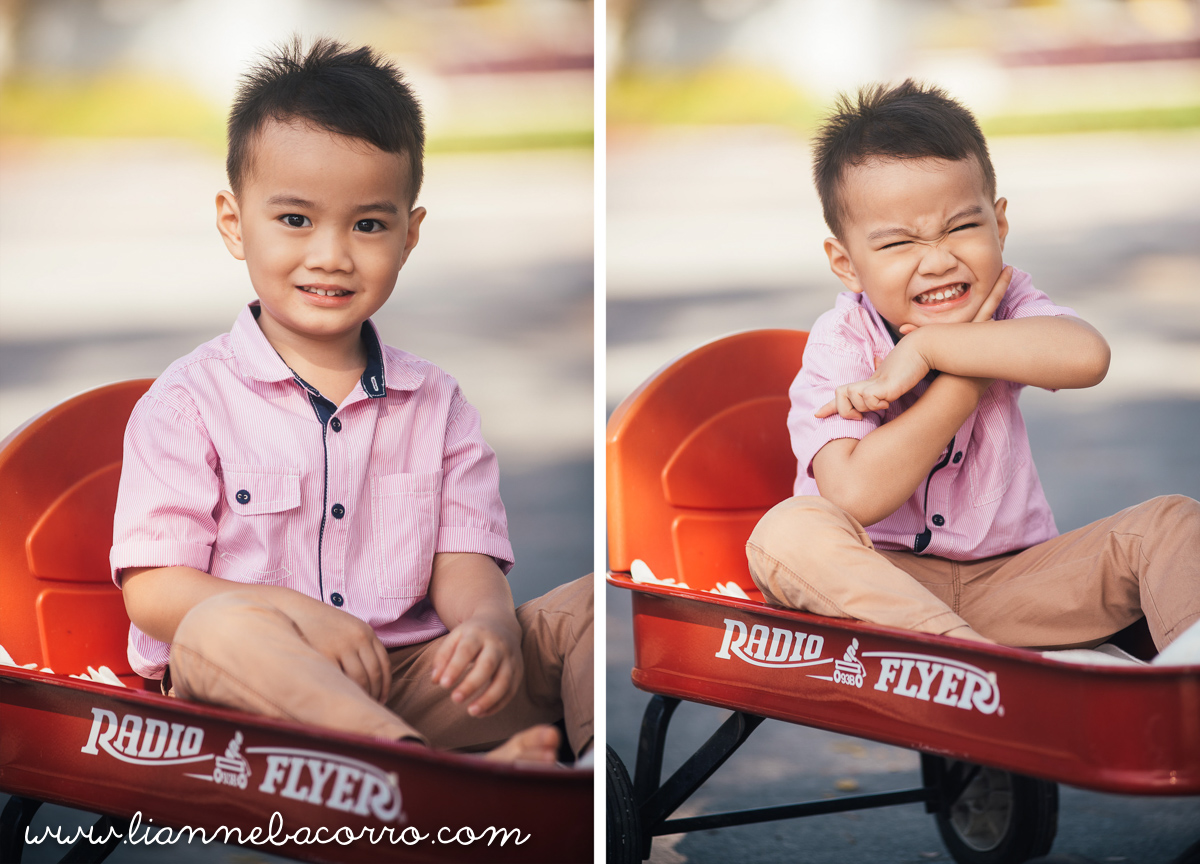 Inocencio Family - Photography by Lianne Bacorro - Family Portraits - Nina Lazaro-5