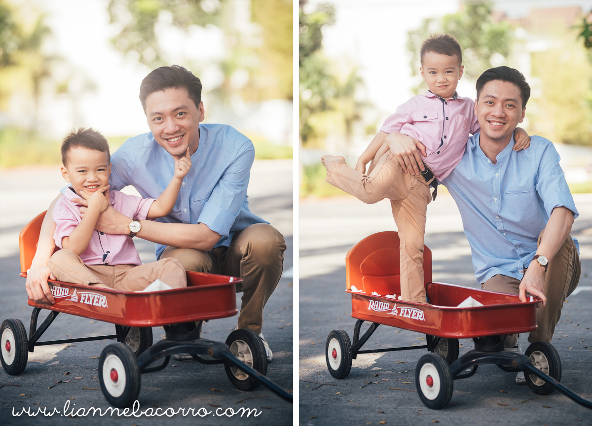 Inocencio Family - Photography by Lianne Bacorro - Family Portraits - Nina Lazaro-6