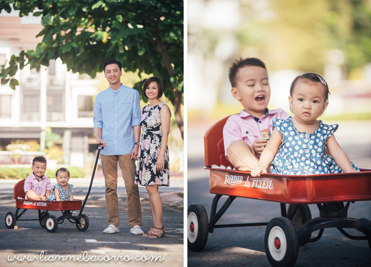 Inocencio Family - Photography by Lianne Bacorro - Family Portraits - Nina Lazaro-7